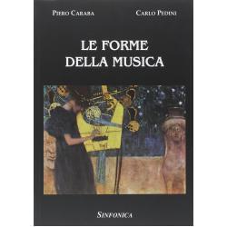 SINFONICA - Le forme della musica - CARABA PEDINI