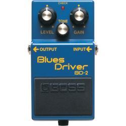 BOSS - BD2 - BLUESDRIVER