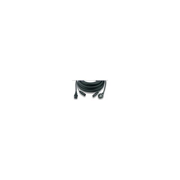 CAVO PHONO-RETE PF100-15 PER CASSE ATTIVE (3x1.5mm - 15 mt)