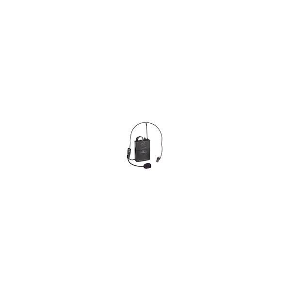KIT HEADSET + TRASMETTITORE POCKET SOUNDSATION POCKETLIVE U16P-KIT