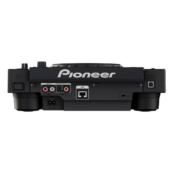 DISCO SISTEM PIONEER CDJ-900-NXS